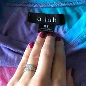 a.lab Tops - Crop top
